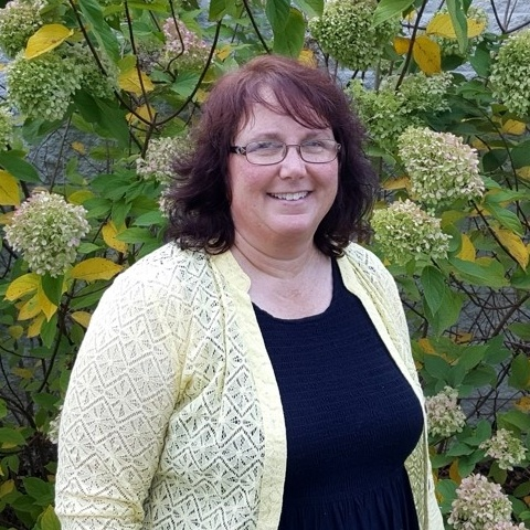 Ann Caudill