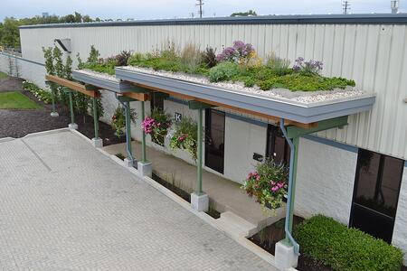 5 Cost Benefits Of Green Infrastructure Landscapes Can Do
