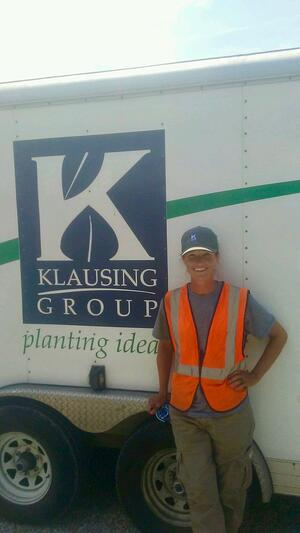 Angie Stevens at Klausing Group