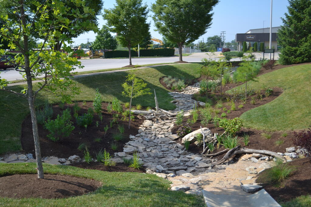 What Is Green Infrastructure? A Definition And 5 Examples ...