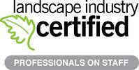 landscape industry certified pros