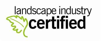 Landscape Industry Certified logo