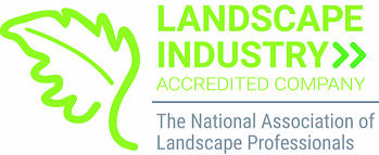 Landscape Industry Accredited logo